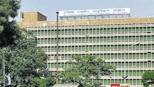 Randeep Guleria appointed as new AIIMS director