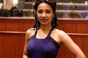 Tannishtha Chatterjee wonders why actors speak with an accent when...