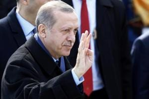 Will keep up Nazi taunts if I am called dictator, says Turkey...