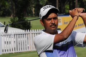 Delhi golfer Shamim Khan wins Kolkata Classic Golf Championship
