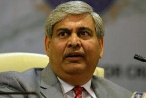 Shashank Manohar defers resignation, to remain ICC chief for time...