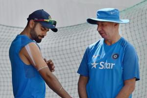 Virat Kohli drops bombshell on fitness ahead of Dharamsala Test vs...