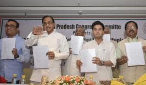 MCD elections: Amarinder, Sidhu, Raj Babbar, Sachin Pilot to campaign...