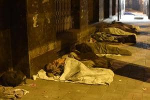 Homelessness: Census data shows three of India's worst six districts...
