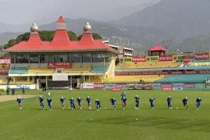 Live streaming, India vs Australia, Dharamsala Test, day 1: Where to...