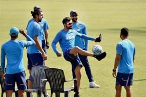Dharamsala Test: 5 things Virat Kohli's India need to do to win series...
