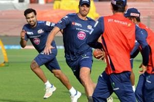 Kolkata Knight Riders, Mumbai Indians to start IPL-10 prep camp from...