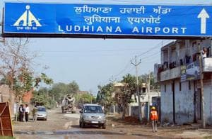 If the new airport is built at Macchiwara, 40 kilometres from Ludhiana, it is possible that operations from the Sahnewal airport, which is 15 kilometres away , will be shifted to the new facility.