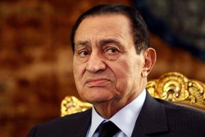 Ousted Egypt president Mubarak walks free after six years in jail