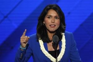 Congressional Caucus working on agenda to push for Indo-US ties: Tulsi...