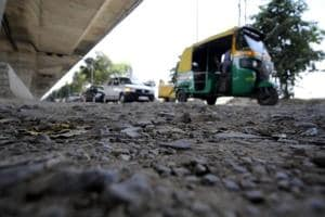 Noida road repair works suffer as NGT refuses to allow operation of...
