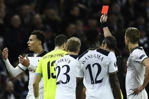 Tottenham Hotspur's Dele Alli banned for three European club matches