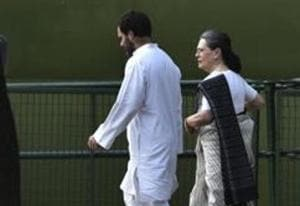 Sonia Gandhi is back, hale and hearty: Congress