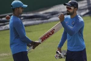 To play or not to play: Virat Kohli keeps Australia guessing in...