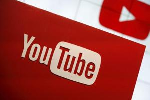 YouTube's bid to grab TV dollars imperiled by advertiser revolt