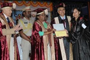BIT Mesra Convocation: 1240 conferred degrees