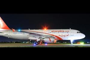 Technical snag forces Sharjah-bound Air Arabia plane to make emergency...