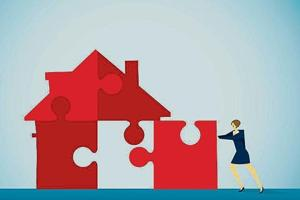 Banks and government bodies have schemes and incentives for women home buyers.