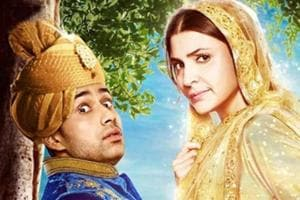 Phillauri: Anushka Sharma's film gets average opening, earns Rs 4.02...