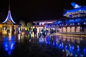 Visit Disneyland Paris now to get onboard the revamped Star Tours...