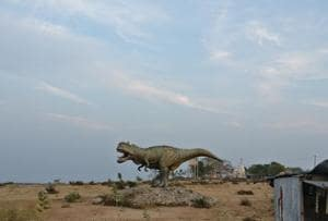 A raja, a Jain, a Tagore: Meet desi dinosaurs that once roamed India's...