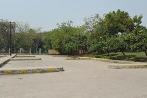 Parks in Lucknow wear a deserted look after anti-Romeo drive