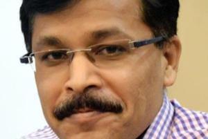 Tukaram Mundhe from Navi Mumbai civic chief post