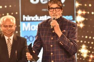 All the winners at HT Most Stylish Awards