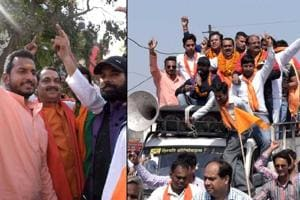 Yogi Adityanath's anointment as UP chief minister has made Hindu Yuva...