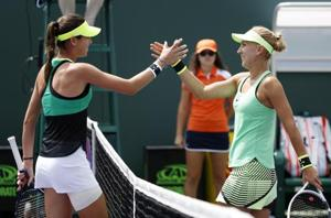 Elena Vesnina stunned by world No. 594 Ajla Tomljanovic at Miami Open