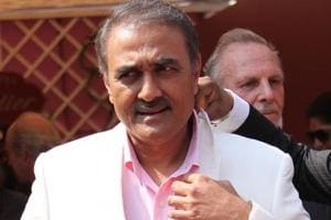 In Indian football's murky waters, Praful Patel leads a rocky boat