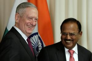 NSA Ajit Doval's US visit reinforces counter-terrorism cooperation