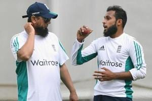 England hire Saqlain Mushtaq as spin consultant for two years
