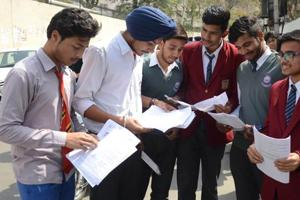 Class 10 students will have to write Board exams from next year.  They also have to study a sixth vocational subject.