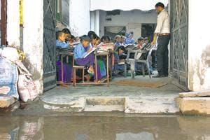 How single-teacher schools expose the hollowness of India's education...