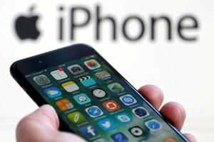 Apple didn't violate Chinese phonemaker's patent, rules Beijing court