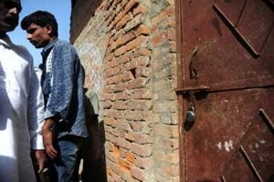 UP: Meat processing plant at Kairana sealed after 'irregularities'...