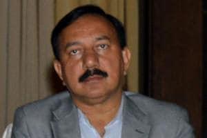 Reserve Bank of India (RBI), regional director Nirmal Chand.