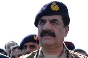 Pakistan clears Saudi move to make Raheel Sharif head of Islamic...
