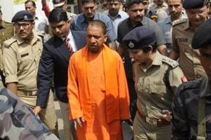 Case against youth for 'objectionable' Facebook post against UP CM...
