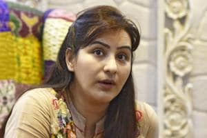 Shilpa Shinde on sexual harassment charges: Sanjay ji touched me on...