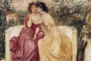 London's Tate Britain to hold first exhibition in celebration of queer...
