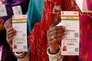 Existing mobile phone users will have to go for Aadhaar verification...