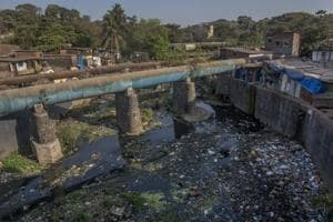 Mumbai's Mithi is more sewer than river now
