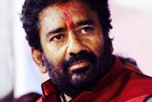 Not hiding, was ordered not to speak to media: Gaikwad on Air India...
