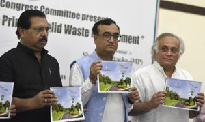 MCD elections: Delhi Cong promises house tax rebate for waste-free...