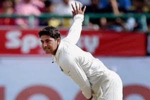 'Long live wrist spinners' as Shane Warne hails debutant Kuldeep Yadav