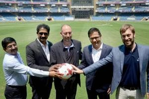 Mumbai's DY Patil Stadium gets thumbs up for Fifa U-17 World Cup
