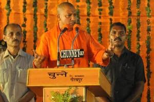 UP chief minister Adityanath says abbattoirs with valid licence won't...