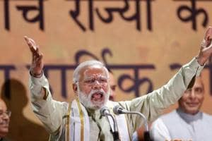Take fight against black money to next level: PM Modi in Mann Ki Baat